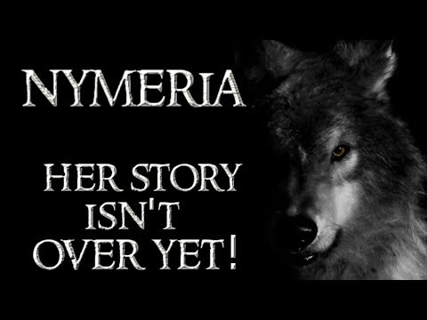 Have We Seen Last Of Nymeria Game Of Thrones Season