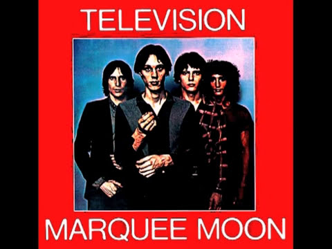 Television - Marquee Moon (Live70's) Part02of03