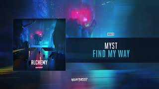 MYST - Find My Way