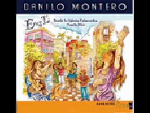 Danilo Montero - En Tu Presencia