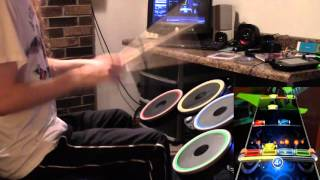 Rock Band 4: Hail To The King Expert Drums