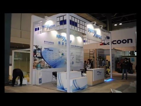 Yimu Exhibits - exhibition and trade show stand builder and supplier in China