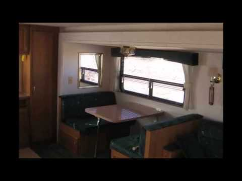 1993 Fleetwood Wilderness Travel Trailer In La Veta Co