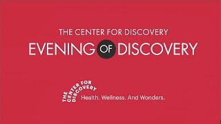 2016 Evening of Discovery Gala