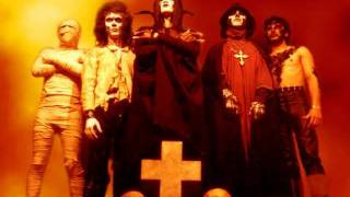 Watch Death SS Kings Of Evil video