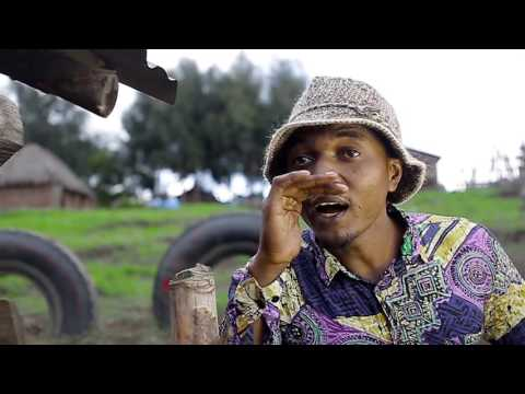 G Fray - Sina Salio (Official music video HD)