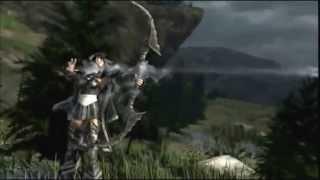 Taz - League of Legends Cinematic Full Video (3.0)