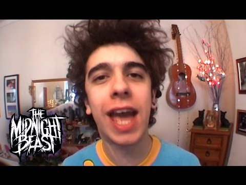 The Midnight Beast - Feat. ST£FAN - Tik Tok Ke$ha Parody