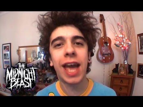 The Midnight Beast - Feat. ST£FAN - Tik Tok Ke$ha Parody