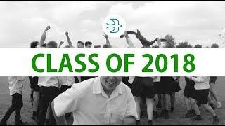 Class of 2018 - Kristin School