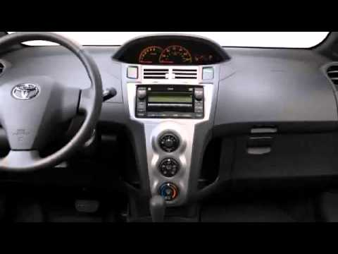 2008 Toyota Yaris Video