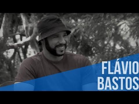 O som pop de Flávio Bastos