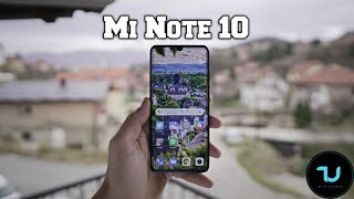 Xiaomi Mi Note 10 Review after 1 month! Watch before buying! CC9 Pro