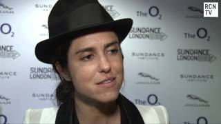 Director Francesca Gregorini Interview - Emanuel and the Truth about Fishes Premiere