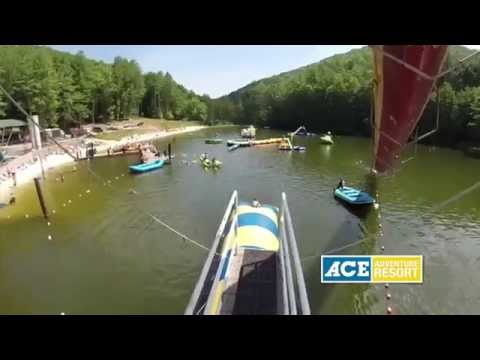 ACE Adventure Resort - ACE Lake Beach Party