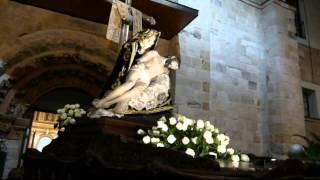 Salida Nuestra Madre Zamora, Traslado Coronación