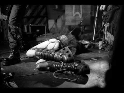 Theatres Des Vampires - Let Me Die