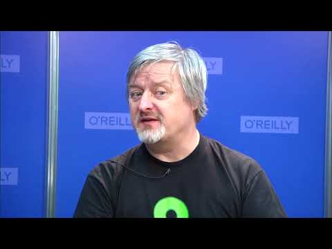 Simon Phipps (Open Source Initiative) Interview - OSCON 2014