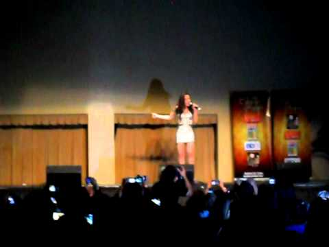 The Teleserye Royals 2011 US Tour with Coco Martin, Maja Salvador