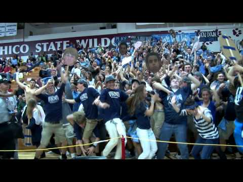 Harlem Shake Pleasant Valley High School