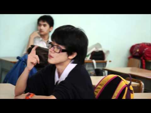 龍耳:聾人手語導師工作實況-勞工子弟中學
