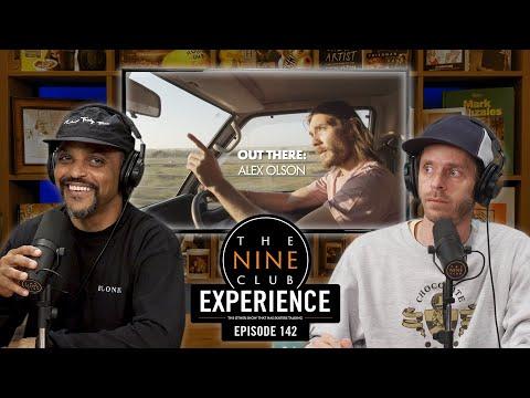 Nine Club EXPERIENCE #142 - Bastien Salabanzi, Alex Olson, Fabian Alomar