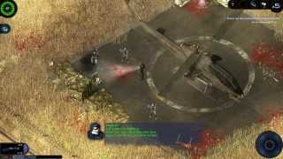 Alien Shooter 2 - Conscription - Mission 3