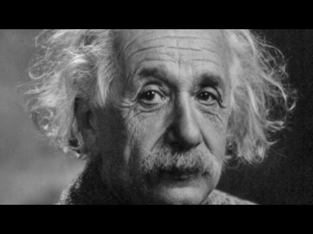 10 Things You Didn't Know About Albert Einstein