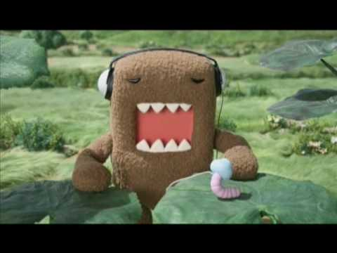 Domo - Headphone