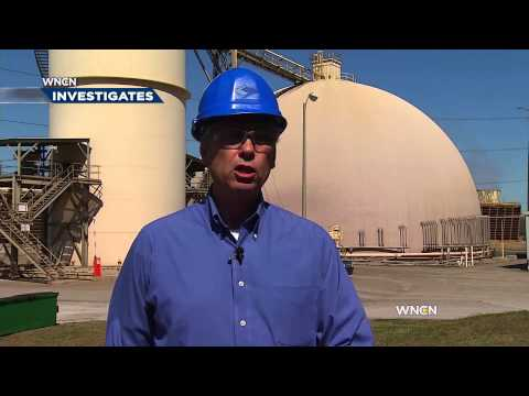 WNCN Investigates | Recycling and reusing coal ash in...