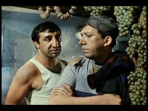 Самые популярные фразы из фильма Кавказская пленница