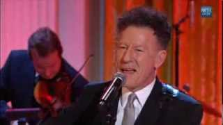 Watch Lyle Lovett Cowboy Man video