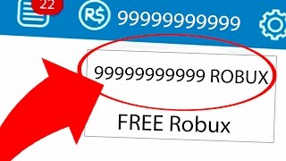 How to get FREE UNLIMITED ROBUX in Roblox! (2018)