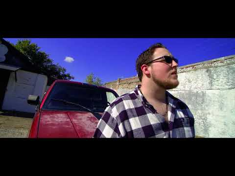 Middle Of Nowhere - Danny Terrell (Official Music Video)