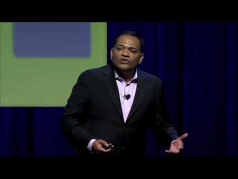 tibbr Social Keynote TUCON 2013