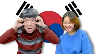 TRUTH or MYTH: Koreans React to Stereotypes