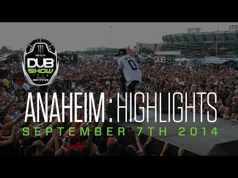Here's what you missed at the Anaheim DUB Show Sept 7th!