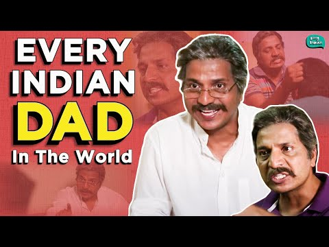 Every Indian Dad In The World video
