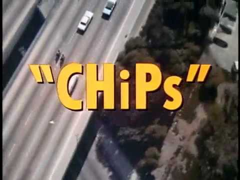 Chips' - Theme Song (intro) video