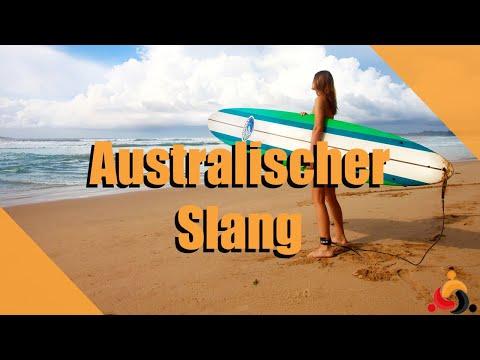 Australischer Slang - lustige Wörter für Dein Work and Travel in Australien - Aussie Slang