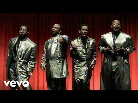 Boyz II Men - Thank You in Advance