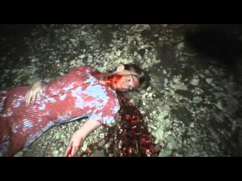 Jeff the killer! Trailer