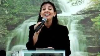 SARA LEAL - NASCI PRA SER ABENÇOADO