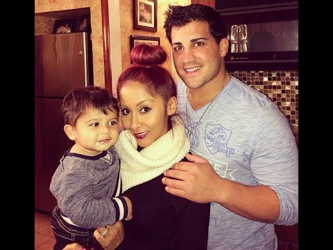 Snooki Talks Being Pregnant with Baby No. 2 - Exclusive