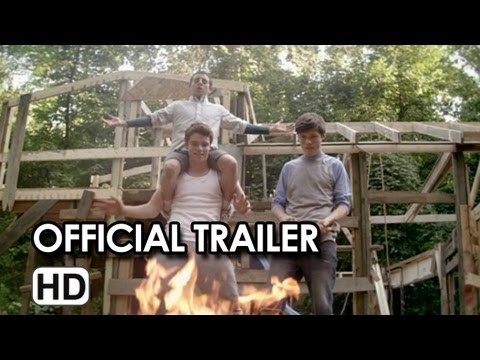 The Kings of Summer Red Band Trailer 2013