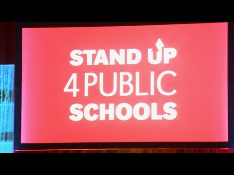 "Ep. 212 - ""Celebrating Public Education"" (Montel Williams)"
