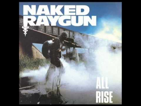 Naked Raygun - Knock Me Down