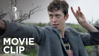 "The Kid Who Would Be King | ""Training"" Clip 