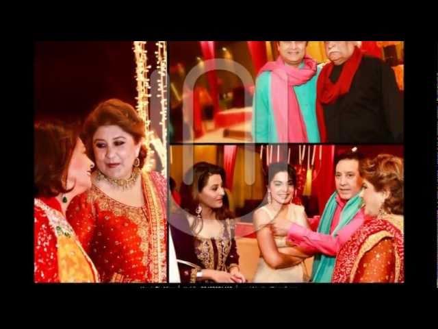Momal Sheikh Wedding Highlights (Daughter Of Javed Sheikh)