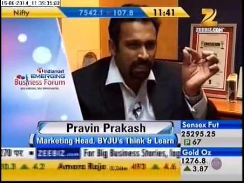IndiaMART Emerging Business Forum Season 4 - Bangalore Round (part 2)